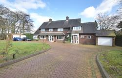 Detached House For Sale Longwood Road Walsall West Midlands WS9