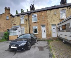 Terraced House For Sale Ecclesfield Sheffield South Yorkshire S35