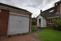 Semi Detached House For Sale Pine Close Taunton Somerset TA1