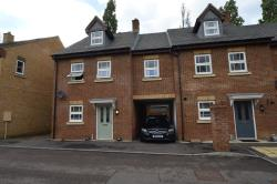 Semi Detached House For Sale Clifton Shefford Bedfordshire SG17