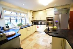 Detached House For Sale Wernddu Road Ammanford Carmarthenshire SA18