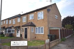 Terraced House For Sale Winters Croft Gravesend Kent DA12