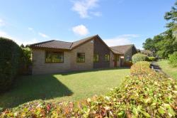 Detached House For Sale Oakley Basingstoke Hampshire RG23