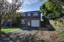 Detached House For Sale Crossways Dorchester Dorset DT2