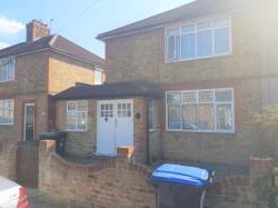 Semi Detached House To Let  LONDON Greater London N9