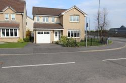 Detached House For Sale  Dennyloanhead Falkirk FK4