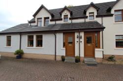 Semi Detached House For Sale Moscow Galston Ayrshire KA4