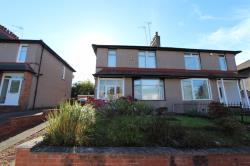 Semi Detached House For Sale Kings Park Glasgow Glasgow City G44