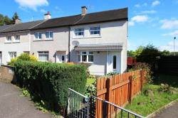 Terraced House For Sale Carmyle Glasgow Glasgow City G32
