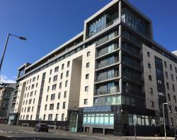 Flat For Sale  Glasgow Glasgow City G5