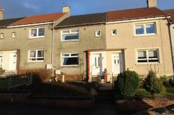 Terraced House For Sale Moodiesburn Glasgow Lanarkshire G69