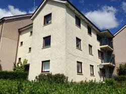 Flat For Sale  Glasgow Glasgow City G15