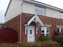 Terraced House To Let  Paisley Renfrewshire PA1