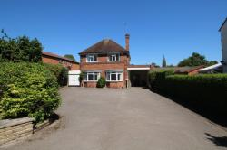 Detached House For Sale  Quinton West Midlands B68