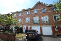Terraced House For Sale  Hockley West Midlands B18