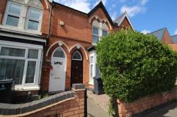 Terraced House To Let  Erdington West Midlands B24