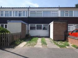 Terraced House To Let  Castle Bromwich West Midlands B36