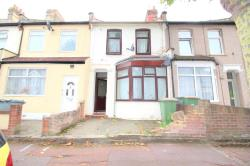 Terraced House For Sale  Manor Park Greater London E12