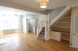 Terraced House For Sale  London Greater London N20