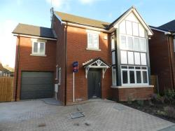 Detached House For Sale  Duffield Derbyshire DE56