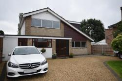 Detached House For Sale  Littleover Derbyshire DE23
