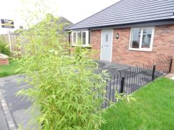 Semi - Detached Bungalow For Sale  Alfreton Derbyshire DE55