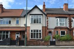 Terraced House To Let  Sherwood Nottinghamshire NG5