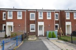 Terraced House To Let  Kilburn Derbyshire DE56