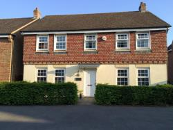 Detached House For Sale  Swindon Wiltshire SN4