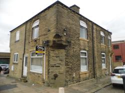 Terraced House For Sale  Halifax West Yorkshire HX1
