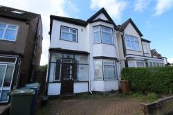 Semi Detached House For Sale  Harrow Middlesex HA1