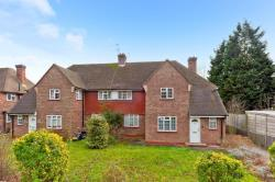 Flat For Sale  Twickenham Surrey KT4