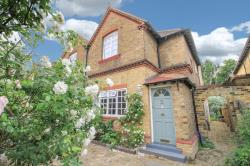 Semi Detached House For Sale  Richmond Middlesex TW10