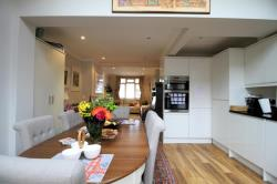 Terraced House For Sale  Surbiton Surrey KT5