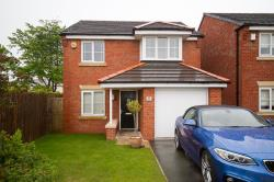 Detached House For Sale  Crosby Merseyside L23