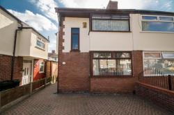 Semi Detached House For Sale  Crosby Merseyside L23