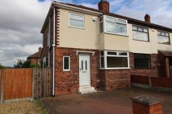 Semi Detached House To Let  Woolton Merseyside L25