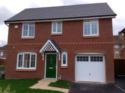 Semi Detached House To Let  Norris Green Merseyside L11