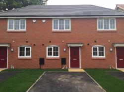 Land To Let  Norris Green Merseyside L11