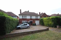 Detached House For Sale  Maidstone Kent ME15