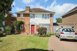 Detached House For Sale  Coxheath Kent ME17