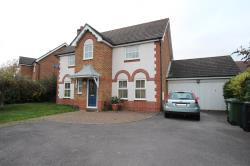 Detached House To Let  Maidstone Kent ME16
