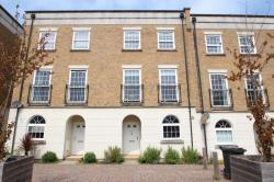 Terraced House To Let  Maidstone Kent ME16