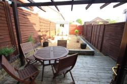 Terraced House To Let  Maidstone Kent ME19