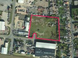 Land For Sale  March Cambridgeshire PE15