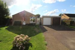 Detached Bungalow For Sale  PETERBOROUGH Lincolnshire PE6