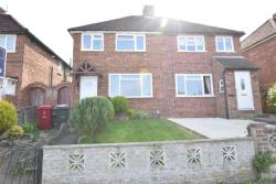 Semi Detached House For Sale  Tilehurst Berkshire RG30