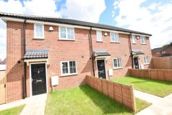 Semi Detached House To Let  Padworth Berkshire RG7