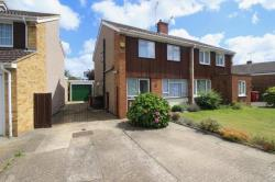 Semi Detached House To Let  Langley Berkshire SL3