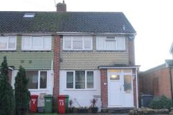 Flat To Let  Colnbrook Berkshire SL3
